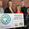 L'UQTR lance sa nouvelle application Radar