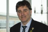 Olivier Malo: perspectives sur son deuxième mandat comme vice-recteur aux ressources humaines