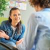Visite du service de psychologie au campus de Drummondville