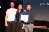 La nouvelle association « Regroupement étudiant en Ingénierie de Drummondville » (REID) se mérite une bourse SAE