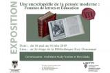 Une encyclopédie de la pensée moderne: Les collections anciennes de l'Université du Québec à Trois-Rivières, Tome 3