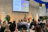 Conférence «Pour être bon, il faut être bien»: un succès!