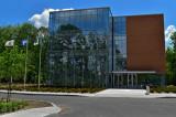 Avertissement concernant le stationnement au campus de l'UQTR à Drummondville