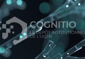 Déploiement du dépôt institutionnel Cognitio – Semaine du libre accès