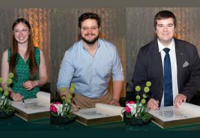 Prix de l'engagement étudiant de l'UQTR 2019-2020