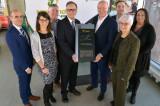 La Fondation Luc Maurice appuie financièrement deux projets de l'UQTR