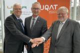 Nouveau partenariat entre l'UQTR et l'UQAT – Formation en travail social au campus de Drummondville