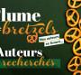 Plume et bretzels : pour faire rayonner les auteurs de l'UQTR!