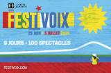 C'est le retour de la promotion FestiVoix!