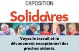 Solidaires : une exposition à voir dans les bibliothèques de l'UQTR