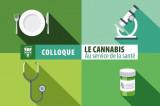 Colloque grand public sur les bienfaits du cannabis