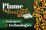 Plume et bretzels – Découvrez les ouvrages du secteur Sciences et technologies!