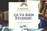 Cybercafé «Ça va bien étudier!» – Gestion du stress