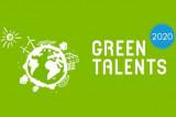 Étudiants-chercheurs : participez au concours Green Talents 2020