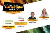 Premier volet de la cérémonie Distinction UQTR virtuelle / jeudi 11 juin à 16h