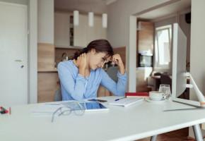 Télétravail, maux de cou et mal de tête : participants recherchés pour une étude