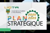Lancement du Plan stratégique 2020-2025
