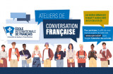 Ateliers de conversation française