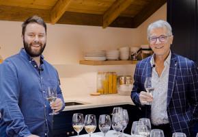 Formule gagnante pour un Salon des vins réinventé!