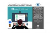 Étudiants recherchés pour participer à une étude sur les examens en ligne sous surveillance caméra