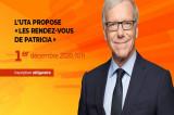 Les rendez-vous de Patricia – Pierre Bruneau