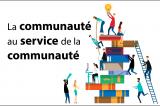 La communauté au service de la communauté : Tableau collaboratif