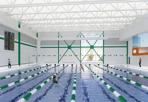 La piscine du CAPS recrute!