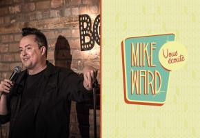 Mike Ward vous écoute, spécial Pats!