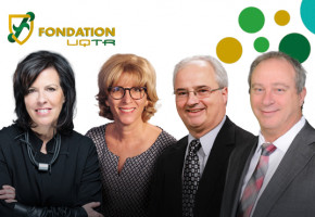 Quatre nouveaux membres au conseil d'administration de la Fondation de l'UQTR