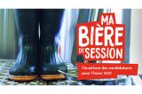 Mise à jour – Ma Bière de Session – Immersion brassicole coopérative