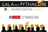 Gala des Pythagore de l'UQTR