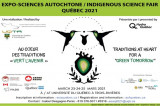 Expo-sciences Autochtone 2021 – Recherche des bénévoles