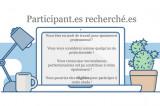 Participants recherchés – Étude sur le perfectionnisme et l'épuisement professionnel