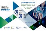 École d'été en intelligence artificielle en Mauricie
