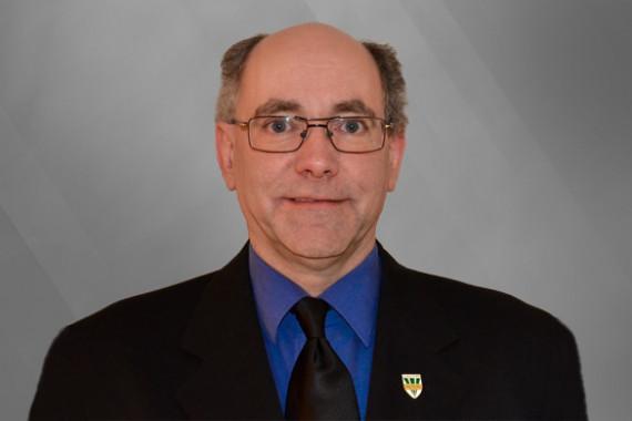 Monsieur Marcel Harnois nommé directeur adjoint – Infrastructure informatique au Service des technologies de l'information