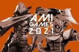 Tournoi de jeux vidéos AMI Games