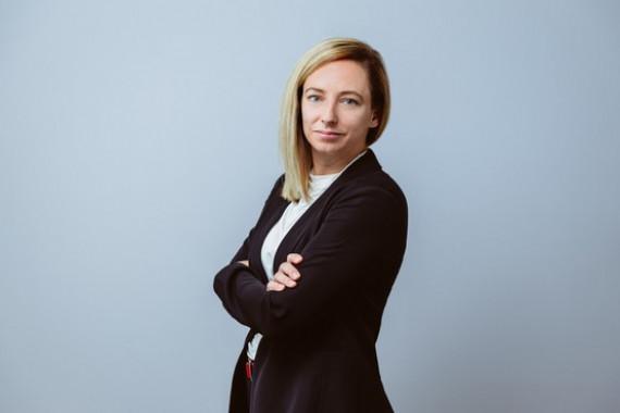Madame Jolyane Pronovost nommée directrice du Bureau des affaires gouvernementales