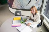 Alexandra Lecours: le retour au bercail d'une diplômée d'exception