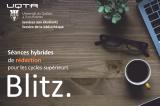 Blitz de rédaction pour les cycles supérieurs (comodalité)
