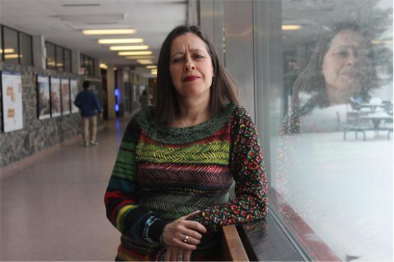 Madame Line Tremblay nommée vice-rectrice aux études et à la formation