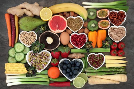 Alimentation et hygiène de vie