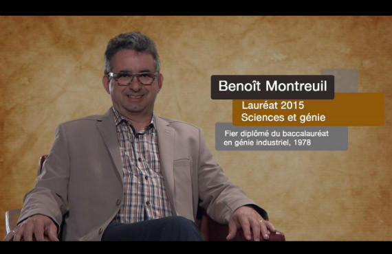 Benoit Montreuil_Pythagore
