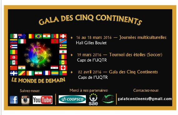 Gala5Continents