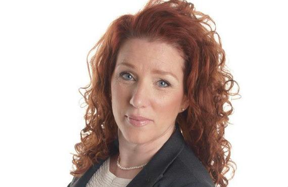 Marie-Josée Martel est professeure au Département des sciences infirmières.