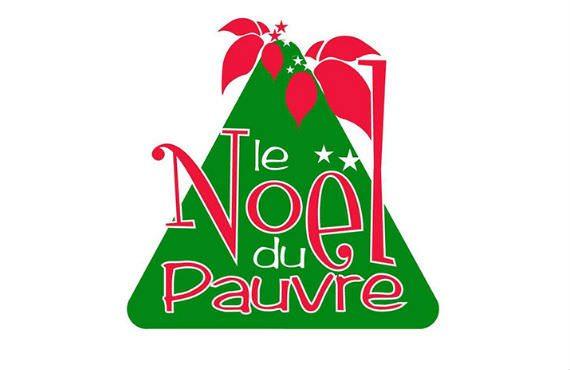 noel uqtr 2018 Dîner du Noël du Pauvre 2017: une somme de 8660$ amassée pour l  noel uqtr 2018
