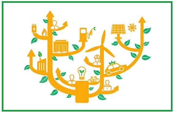 Concours de vulgarisation scientifique pour la transition énergétique du Québec.