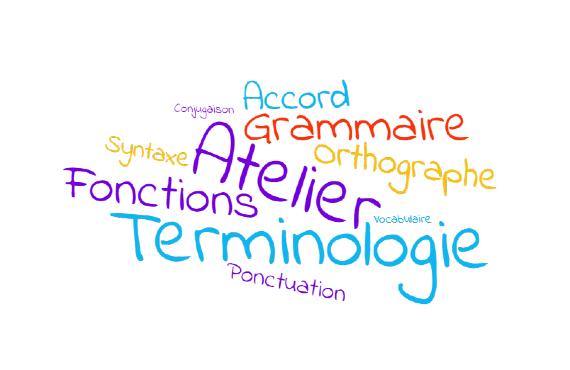 Atelier Du Caf Participes Passes Des Verbes Pronominaux Et Suivis D Un Verbe A L Infinitif En Tete Uqtr